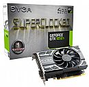 GeForce GTX 1050 Ti 4GB GDDR5 128bits - Super Clocked - EVGA 04G-P4-6253-KR